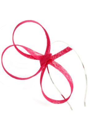 mały różowy fascyntor prosty skromny nowoczesny minimlistyczny