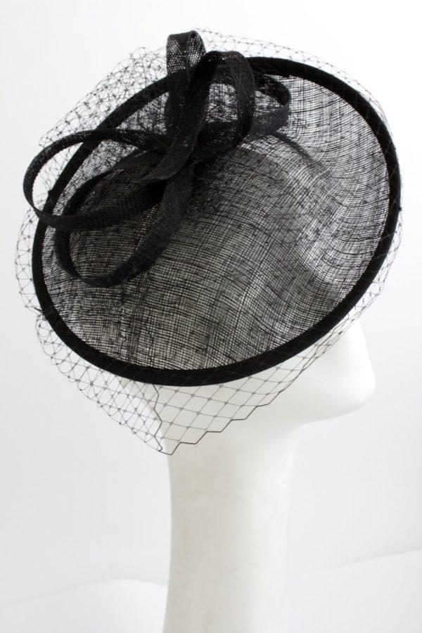 stylowy kapelusz, czyli hattinator